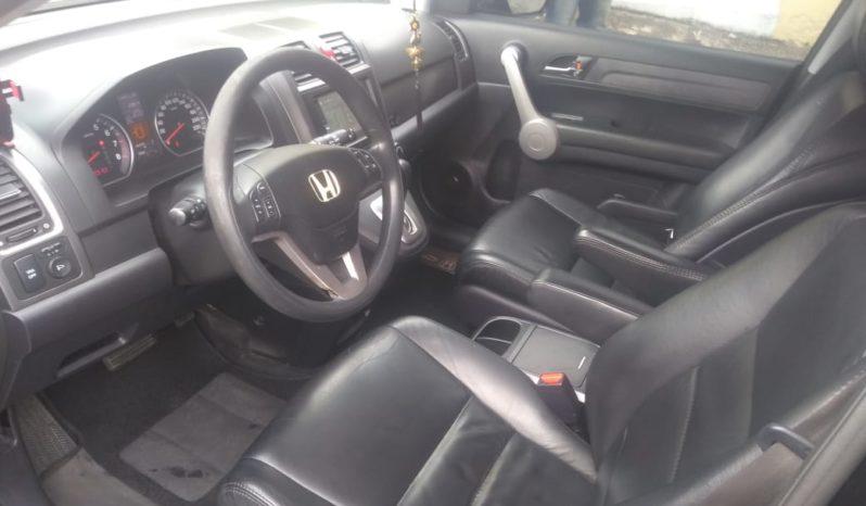 Honda Cr-v 2007 gasolina 2.0 full