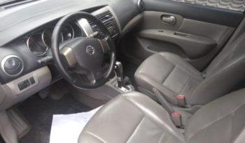 Nissan livina sL 2010 1.8 automatico completo full