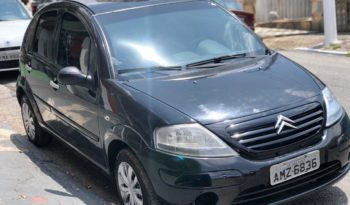 Citroen C3 1.6 16v EXCLUSIVE 2005 full
