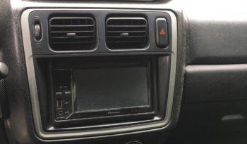 Mitsubishi Pajero TR4 2.0 AUT 2013 full