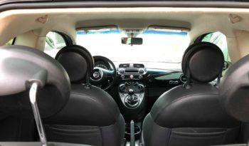 Fiat 500 1.4 8v FLEX CULT 2012 full