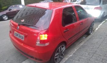 fiat palio 2008 1.0 ve/te full