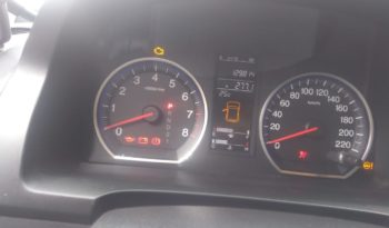 Honda Cr-v 2007 gasolina 2.0 full