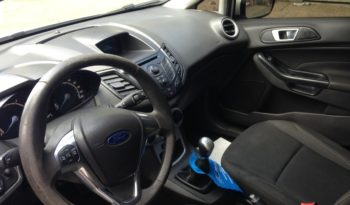 Ford Fiesta HA 1.6 SE full