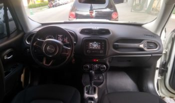 Jeep Renegade 2016 full