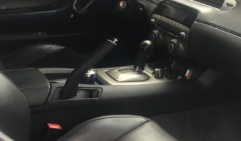 Chevrolet Camaro 2ss -2012 full