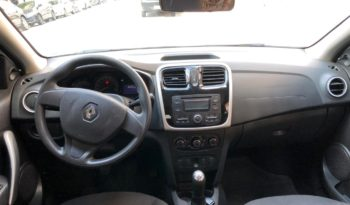 Renault Sandero Expression  1.0 flex full