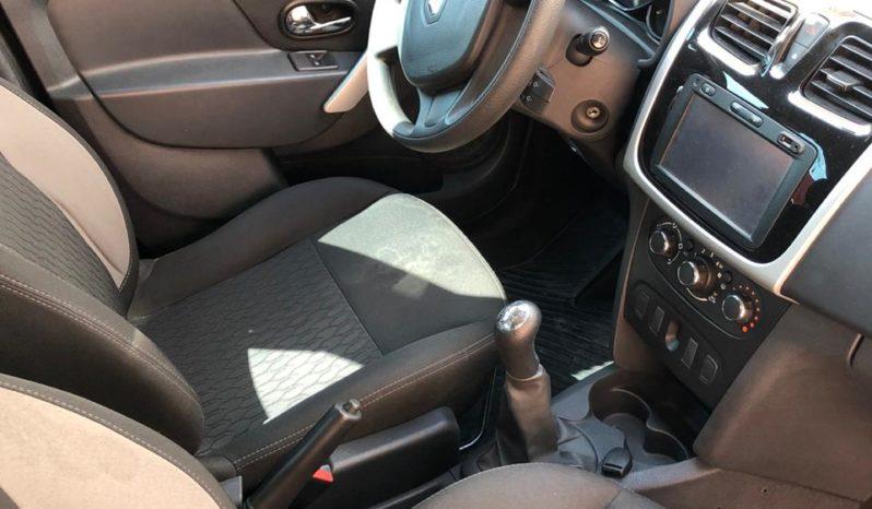 Renault Sandero Expression 1.6 SCE flex full