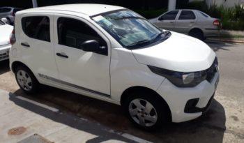 Fiat/ mobi Easy 2018 full