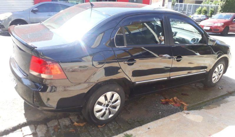 VW/VOYAGE 1.0 2010 full